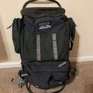 Backpacking Bag